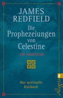 Die Prophezeiungen von Celestine, James Redfield