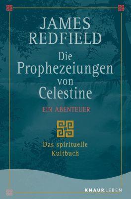 Die Prophezeiungen von Celestine - James Redfield pdf epub
