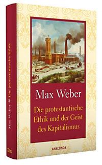 Die protestantische Ethik und der Geist des Kapitalismus - Produktdetailbild 1