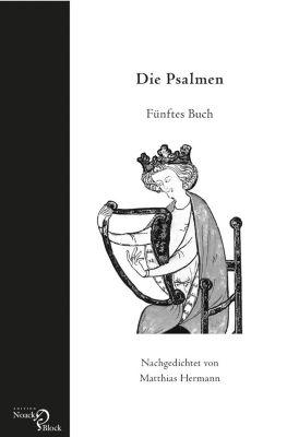 Die Psalmen - Matthias Hermann |