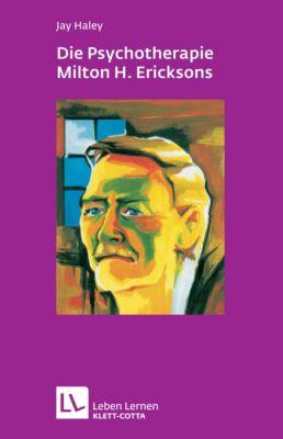Die Psychotherapie Milton H. Ericksons, Jay Haley