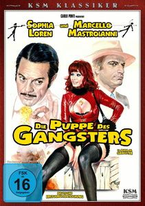 Die Puppe des Gangsters, Ernesto Gastaldi, Tom Rowe, Cornell Woolrich