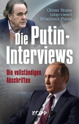 Die Putin-Interviews -  pdf epub