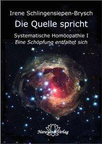 Die Quelle spricht, Irene Schlingensiepen-Brysch