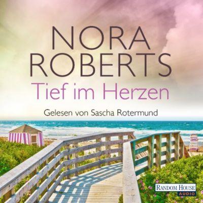 Die Quinn-Saga: Tief im Herzen, Nora Roberts