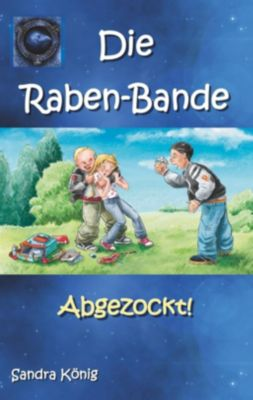 Die Raben-Bande, Sandra König