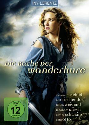 Die Rache der Wanderhure, Iny Lorentz