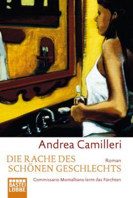 Die Rache des schönen Geschlechts, Andrea Camilleri