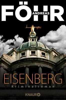 Die Rachel-Eisenberg-Serie: Eisenberg, Andreas Föhr