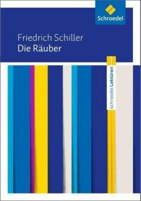 Die Räuber, Friedrich von Schiller
