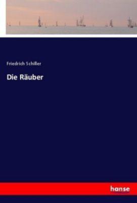 Die Räuber - Friedrich von Schiller pdf epub