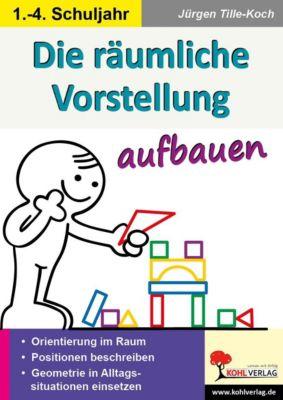 Die räumliche Vorstellung aufbauen, Autorenteam Kohl-Verlag