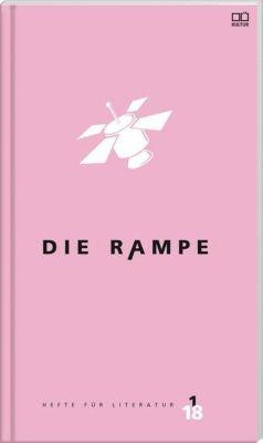 Die Rampe 1/2018 - PreisträgerInnen