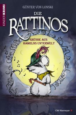 Die Rattinos, Günter von Lonski