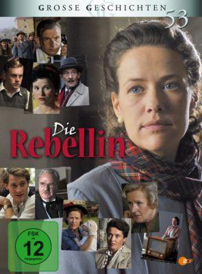 Die Rebellin, Christian Jeltsch, Monika Peetz