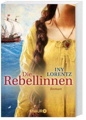 Die Rebellinnen - Iny Lorentz pdf epub
