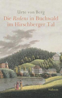 Die Redens in Buchwald im Hirschberger Tal, Urte von Berg