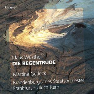 Die Regentrude, M. Gedeck, U. Kern, Brandenburg.StaatsO.Frankfurt