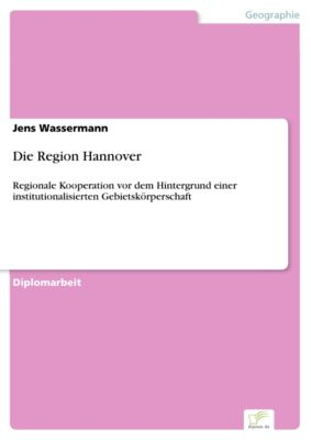 Die Region Hannover, Jens Wassermann