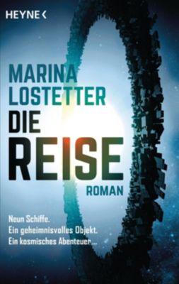Die Reise - Marina Lostetter pdf epub