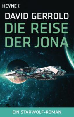 Die Reise der Jona, David Gerrold