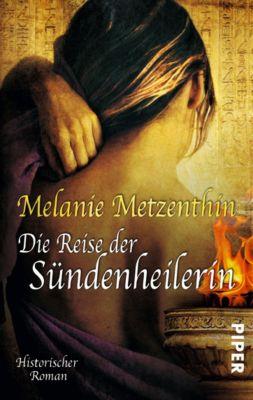 Die Reise der Sündenheilerin - Melanie Metzenthin pdf epub