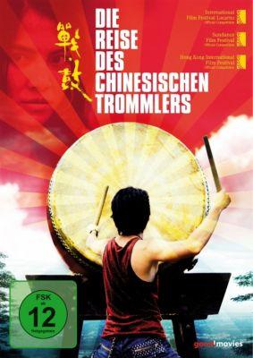 Die Reise des chinesischen Trommlers, Jaycee Chan