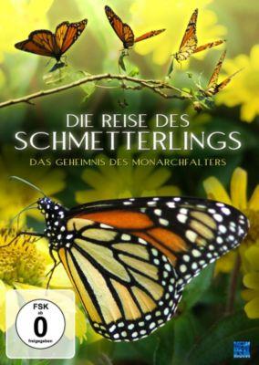 Die Reise des Schmetterlings, N, A