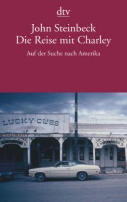 Die Reise mit Charley, John Steinbeck