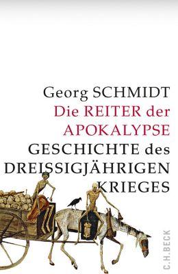 Die Reiter der Apokalypse, Georg Schmidt