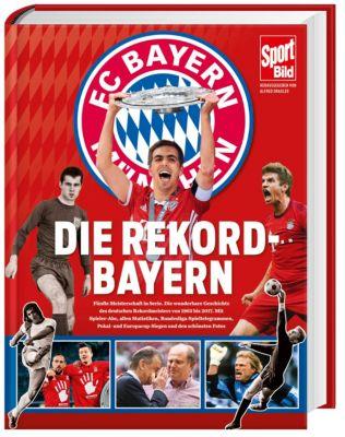 Die Rekord-Bayern, Alfred Draxler