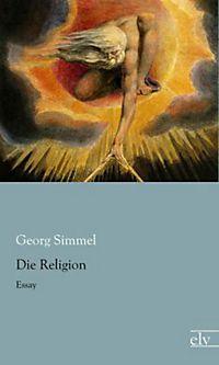 Georg Simmel Critical Essays