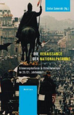 Die Renaissance der Nationalpatrone