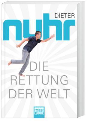 Die Rettung der Welt, Dieter Nuhr