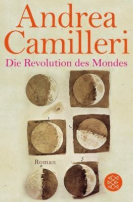 Die Revolution des Mondes, Andrea Camilleri