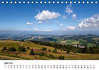 Die Rhön (Tischkalender 2019 DIN A5 quer) - Produktdetailbild 6