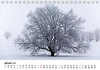 Die Rhön (Tischkalender 2019 DIN A5 quer) - Produktdetailbild 1