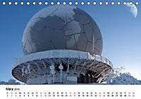 Die Rhön (Tischkalender 2019 DIN A5 quer) - Produktdetailbild 3