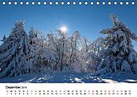 Die Rhön (Tischkalender 2019 DIN A5 quer) - Produktdetailbild 12