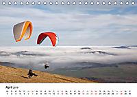Die Rhön (Tischkalender 2019 DIN A5 quer) - Produktdetailbild 4