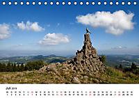 Die Rhön (Tischkalender 2019 DIN A5 quer) - Produktdetailbild 7