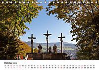 Die Rhön (Tischkalender 2019 DIN A5 quer) - Produktdetailbild 10
