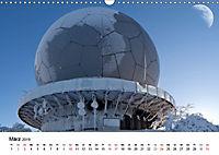 Die Rhön (Wandkalender 2019 DIN A3 quer) - Produktdetailbild 3