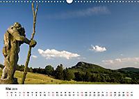 Die Rhön (Wandkalender 2019 DIN A3 quer) - Produktdetailbild 5