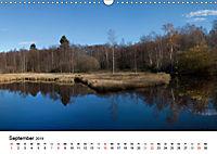 Die Rhön (Wandkalender 2019 DIN A3 quer) - Produktdetailbild 9