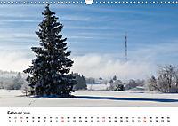 Die Rhön (Wandkalender 2019 DIN A3 quer) - Produktdetailbild 2