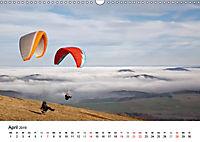Die Rhön (Wandkalender 2019 DIN A3 quer) - Produktdetailbild 4