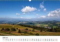 Die Rhön (Wandkalender 2019 DIN A3 quer) - Produktdetailbild 6