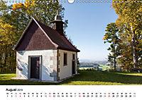 Die Rhön (Wandkalender 2019 DIN A3 quer) - Produktdetailbild 8