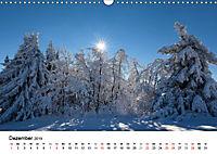 Die Rhön (Wandkalender 2019 DIN A3 quer) - Produktdetailbild 12